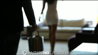 FantasyHD - Whitney Westgate Hot Las Vegas hookup