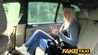 FakeTaxi Big tits and great curvy body sucks dick faketaxi dogging taxi blowjob amateur prague blonde big-cock spycam public big-boobs pov reality camera point-of-view czech