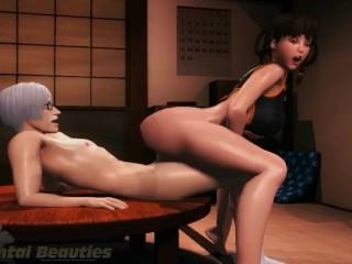 My Sensei is a Pervert 2
