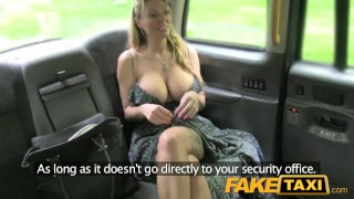 FakeTaxi Welsh MILF goes balls deep on new cabbie huge tits faketaxi dogging point of view taxi british amateur blonde blowjob welsh spycam public car pov tattoos reality fake tits camera