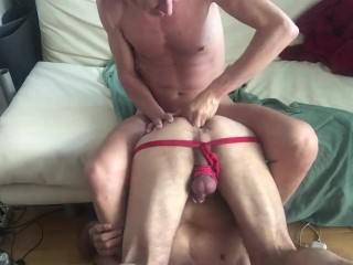 my best fuck and fist (and) buddy (part2)