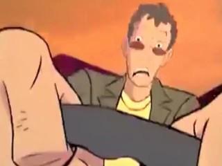 Riding_Shotgun_Sexy_Cartoon