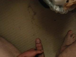 Bedroom Piss Play #3