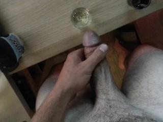 Bedroom Piss Play #4