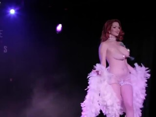 Sexy_Burlesque_Compilation
