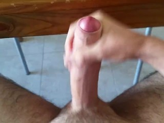 Love Jerking Off and Talk Dirty
