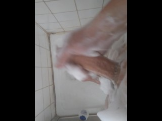 Shower fun :)