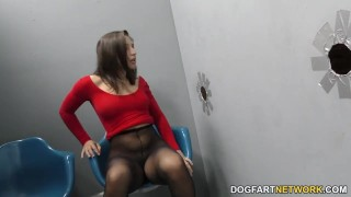 Abella Danger BBC Anal - Gloryhole ass to mouth hardcore big black cock kink face fucking gloryhole glory hole pornstar cumshot deepthroat interracial anal dogfartnetwork ass fuck fetish facial