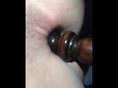 Bedpost penetration