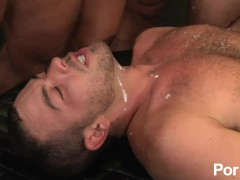 PACK ATTACK 4 PARKER PERRY - Scene 2