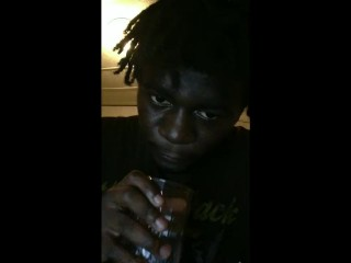 My spit video 1