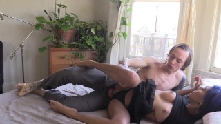 Preview 4 of fucking owen gray at home
