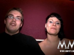 Teen German Amateur Swingers