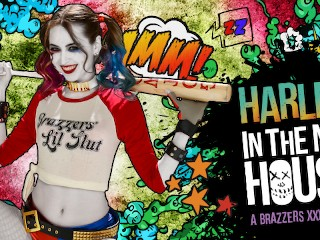 Harley in the Nuthouse (Parodia)