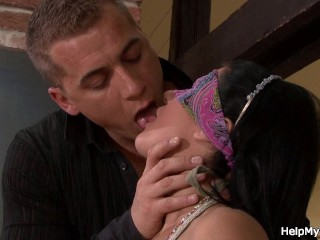 Cuckold surprise for my wife