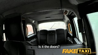 FakeTaxi Great ass and tight shaved pussy  car sex taxi british babe point-of-view blowjob amateur blonde public cum-on-ass camera faketaxi spycam dogging tattoos small-boobs