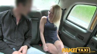 FakeTaxi Great ass and tight shaved pussy faketaxi dogging point of view taxi british blowjob amateur blonde babe spycam public tattoos cum on ass small boobs camera car sex