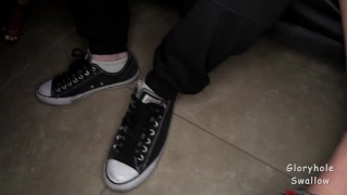 Francesca Gloryhole Swallow  adult bookstore teen slut gloryhole swallow young gloryhole teen random blowjobs cum swallow cum in mouth blowbang blowjobs teen latina slut training latin cum slut teenager