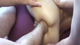 Gang bang fisting insatiable amateur wife  gang bang cuckold wife amateur fetish extreme milf fisting sicflics group facial fist fuck stretching dilation