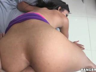Latina Tits