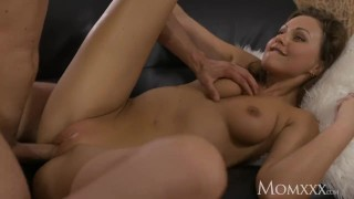 MOM Busty woman's sweet pink snatch tastes like a ripe summertime peach momxxx sensual milf lithuanian mom shaved for women mother big-boobs big-tits cunnilingus romantic brunette reverse-cowgirl erotic titty-fucking female-friendly busty