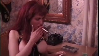 Swingers are having a wild time sharing a big horse cock in insane XXX