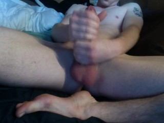 playing with angles: no cum.shaved.smooth.thick dick.big balls