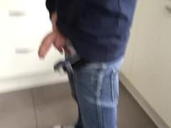 Best gay piss fetish video