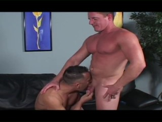 Straight Bait 6 - Scene 1