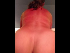 POV cowgirl, reverse cowgirl and big ...