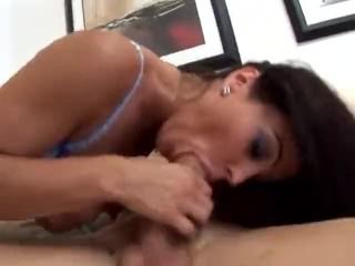 Lisa Ann teases her daughter boyfriend