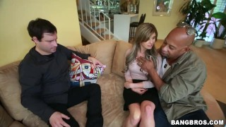 Preview 5 of An interracial cuckhold