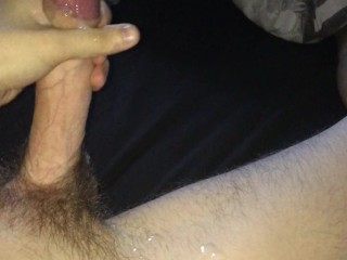 Edging for a while made a mess..