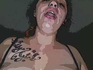 Nasty wife