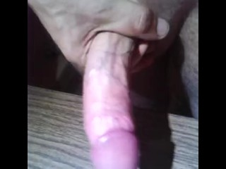 Masturbate and Cum Big Dick | #2