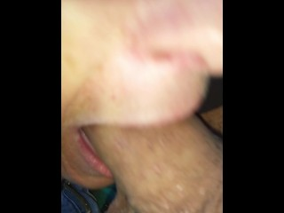Road head and masturbation
