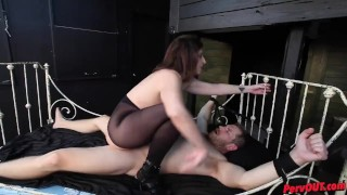 Sara Jay Has Sex Slaves  big booty femdom sex alex adams edging sex femdom edging big tits creampie pantyhose kink ripped pantyhose sex slaves male sex slaves sweetfemdom sara jay fake tits lance hart bondage sex huge tits