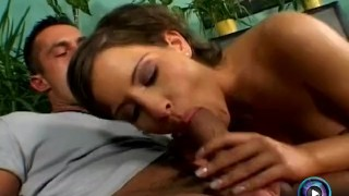 Preview 5 of Hot chick Lora Craft getting her juicy cunt licked and rammed hard