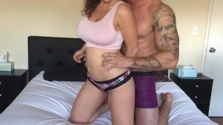 Big tits Dorm room Stud fuck (WOW)  stud bj big-tits big-ass blowjob tattoo nerd deep-throat muscles abs hunk tattooed muscle tattoos six pack buff