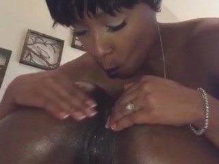 Roxy Reynolds & Coco Brown a.k.a.Sexy Coffee