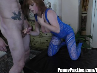 Penny Pax