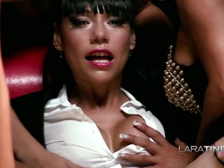 Lara Tinelli Galaxy Girl (explicit version)