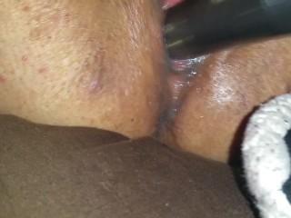 clitorial stimulation