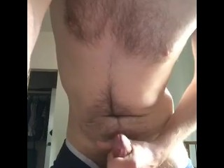 I need to cum down your throat