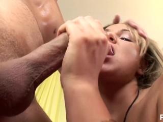 Babes Loving Dick 6 - Scene 2