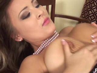 Big Natural Breasts 3 - Scene 3