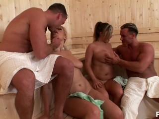 Big Natural Breasts 3 - Scene 4