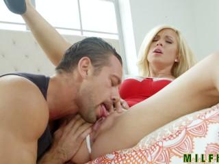 xxx pics She has multiple orgasms