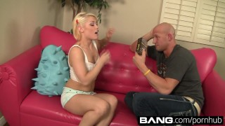 Preview 5 of BANG: Welcome to Creampie City Where Ladies Love Internal Shots