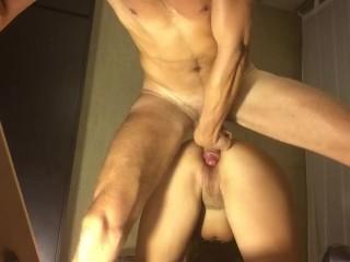 Nice fuck